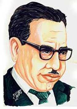 علی احمد باکثیر